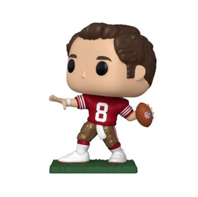 Funko Pop! Sports Legends Steve Young Icon
