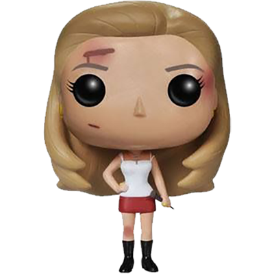 Funko Pop! Television Buffy (Injured)