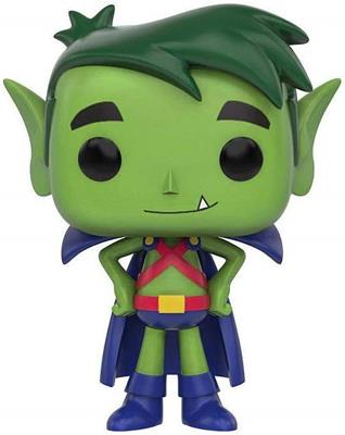 Funko Pop! Television Beast Boy as Martian Manhunter