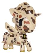 Tokidoki Unicorno Series 2 Cheetah