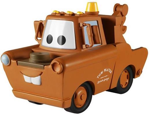 Funko Pop! Disney Mater Icon