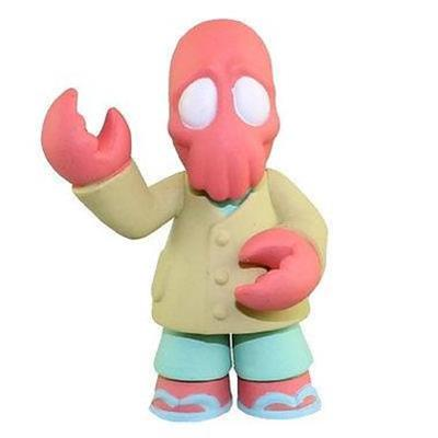 Mystery Minis Science Fiction Series 2 Zoidberg