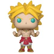 Funko Pop! Animation Super Saiyan Broly