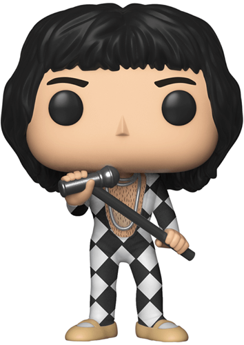 Funko Pop! Rocks Freddie Mercury (Jumpsuit)
