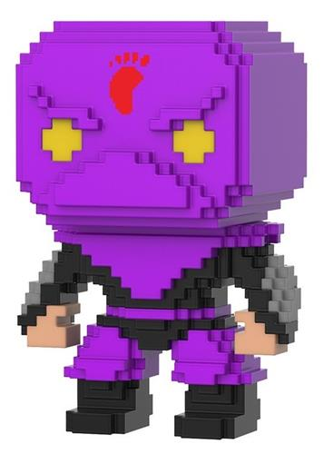 Funko Pop! 8-Bit Foot Soldier