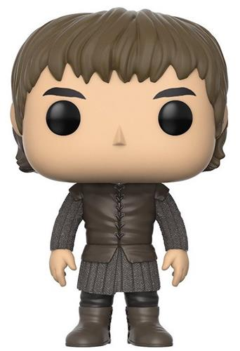 Funko Pop! Game of Thrones Bran Stark