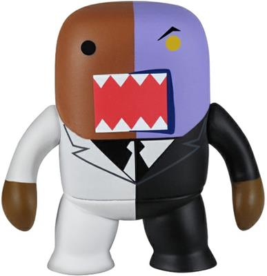 Mystery Minis DC Domo Two Face  Icon