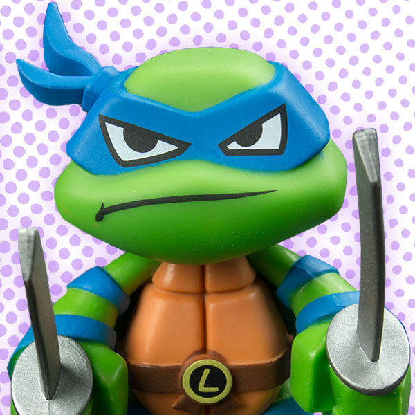 Mystery Minis Teenage Mutant Ninja Turtles
