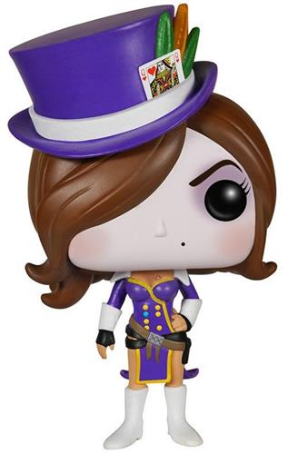 Funko Pop! Games Mad Moxxi