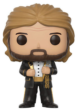 "Funko Pop! Wrestling ""Million Dollar Man"" Ted DiBiase"