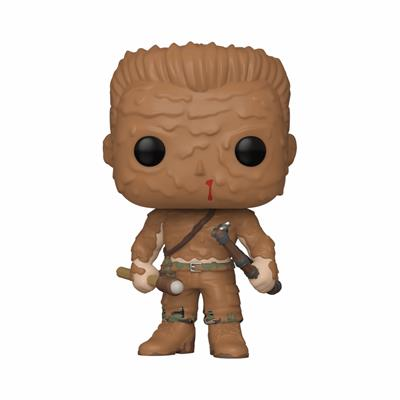 "Funko Pop! Movies Alan ""Dutch"" Schaefer"