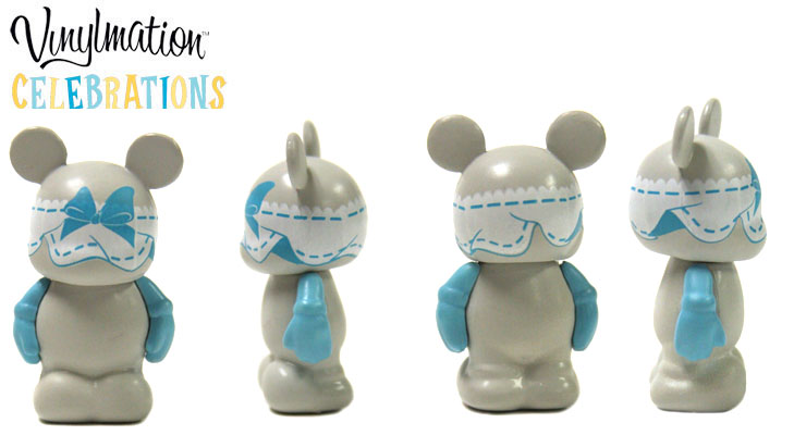 Vinylmation Open And Misc Celebrations Jr Garter