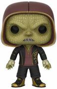 Funko Pop! Heroes Killer Croc (Hooded)