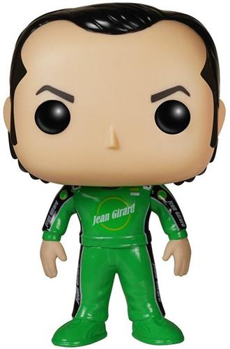 Funko Pop! Movies Jean Girard