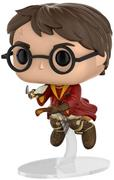 Funko Pop! Harry Potter Harry Potter (Quidditch)