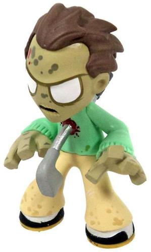 Mystery Minis Walking Dead Series 3 Impaled Walker