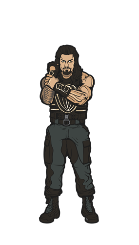 FiGPin WWE: Superstars Roman Reigns