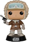 Funko Pop! Star Wars Han Solo (Hoth)