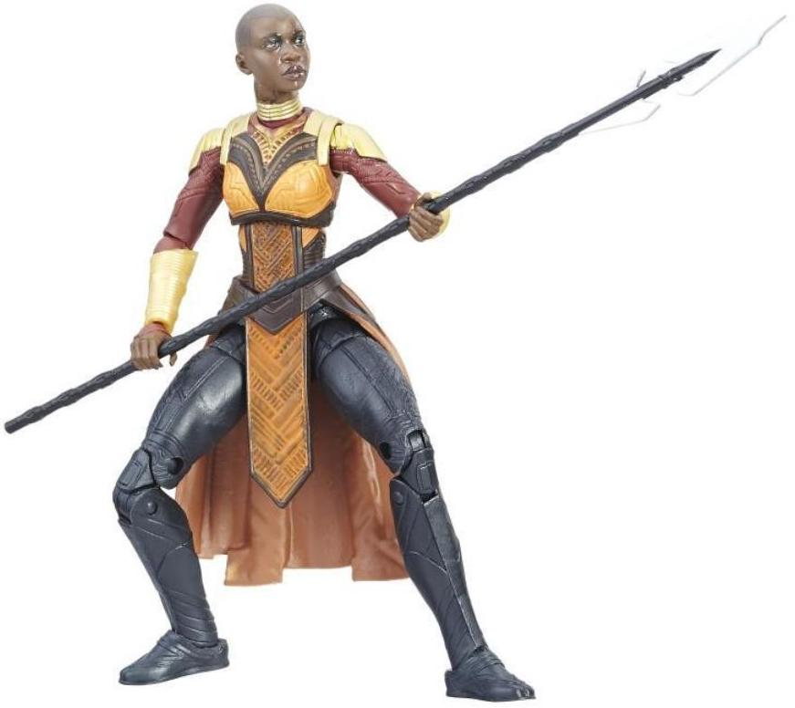 Marvel Legends Okoye ~OKOYE~