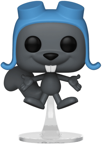 Funko Pop! Animation Rocky (Flying)