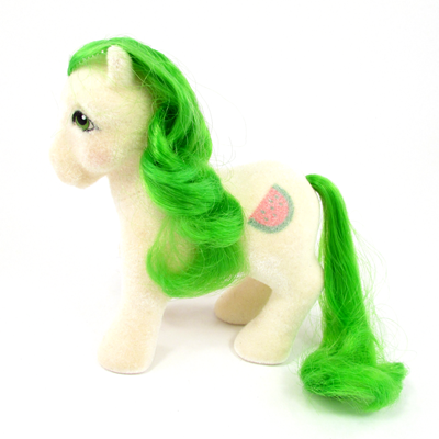 My Little Pony Year 04 Scrumptious