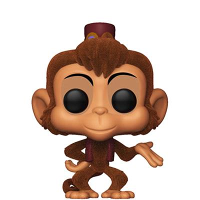 Funko Pop! Disney Abu (Flocked)