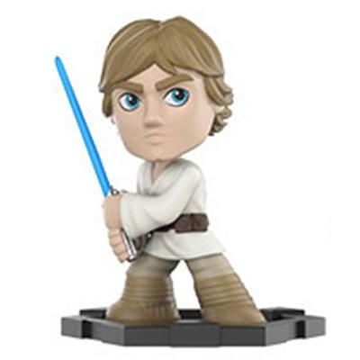 Mystery Minis Star Wars Luke Skywalker