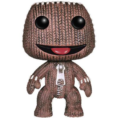 Funko Pop! Games Sackboy