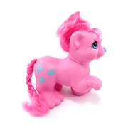 My Little Pony Year 05 Kingsley the Lion