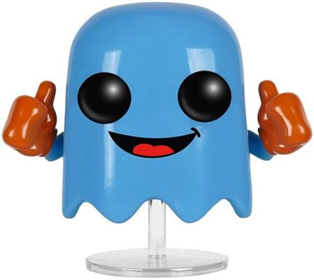 Funko Pop! Games Inky