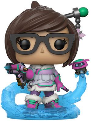 Funko Pop! Games Mei (Blizzard)