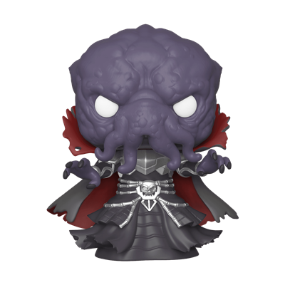 Funko Pop! Games Mind Flayer