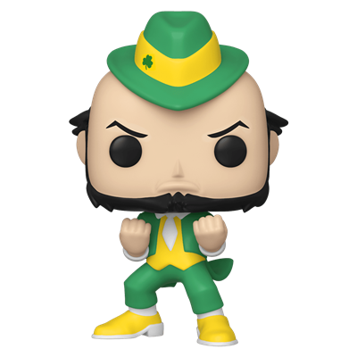 Funko Pop! College Mascots Leprechaun Icon