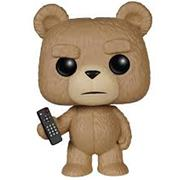 Funko Pop! Movies Ted (Remote)