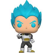 Funko Pop! Animation Vegeta (Super Saiyan God Super Saiyan)