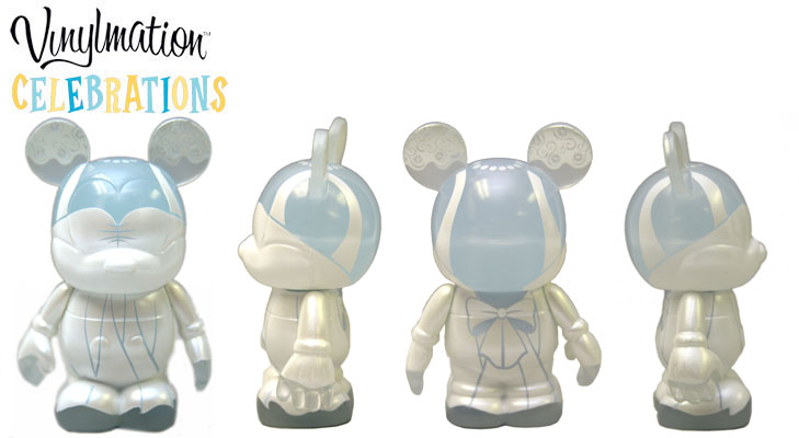 Vinylmation Open And Misc Celebrations Bride