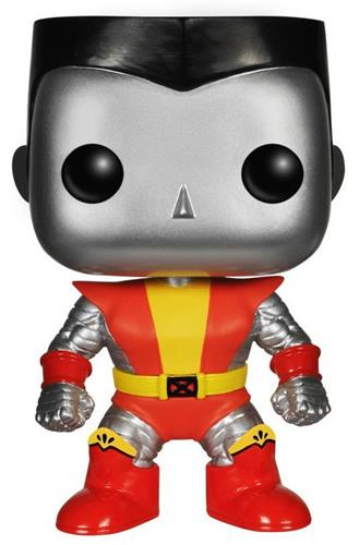 Funko Pop! Marvel Colossus