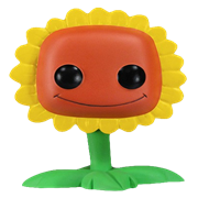 Funko Pop! Games Sunflower