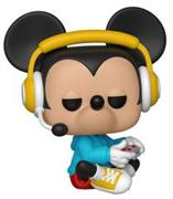 Funko Pop! Disney Mickey Mouse (Gamer)