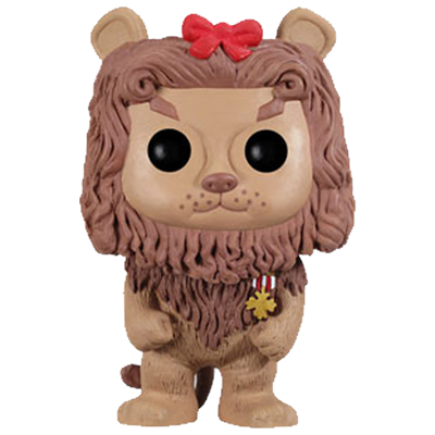 Funko Pop! Movies Cowardly Lion