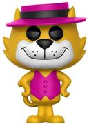 Funko Pop! Animation Top Cat (Pink Vest) - CHASE