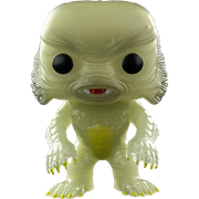 Funko Pop! Movies Creature From the Black Lagoon (Glow in the Dark)