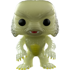Creature From the Black Lagoon (Glow in the Dark)