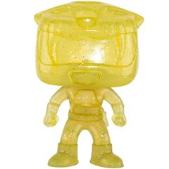 Yellow Ranger (Teleport)