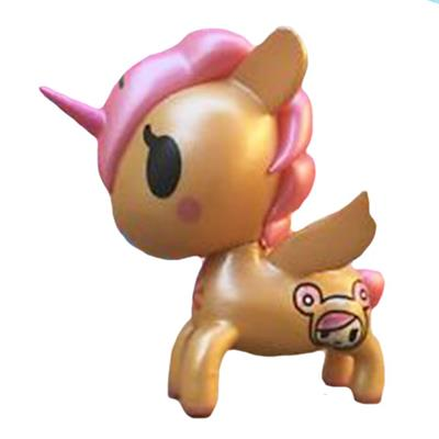 Tokidoki Unicorno Metallico Series 1 Dolce (Metallic) Icon