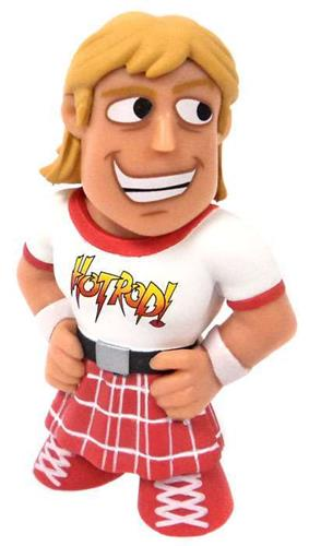 Mystery Minis WWE Series 1 Rowdy Roddy Piper
