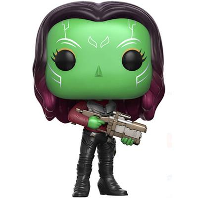 Funko Pop! Marvel Gamora (Vol. 2)