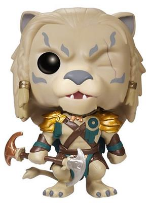 Funko Pop! Magic Ajani Goldmane
