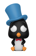 Funko Pop! Animation Playboy Penguin