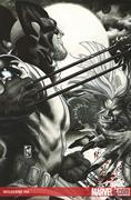 Marvel Comics Wolverine (2003 - 2009) Wolverine (2003) #54 (Black and White Variant)